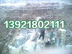大型管井井点降水