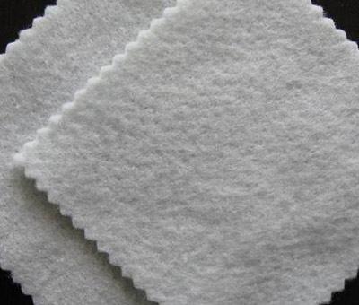 短纖針刺土工布直銷