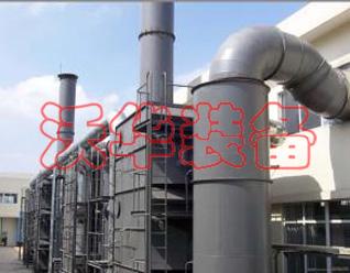 VOCs吸附催化设备