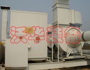 VOCs催化净化设备
