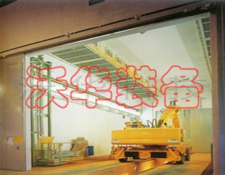 工程机械涂装室