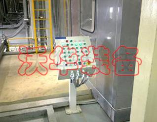 涂装机械电气自动化