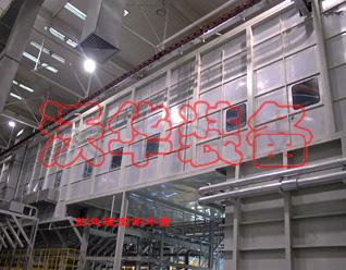 涂装机械制造