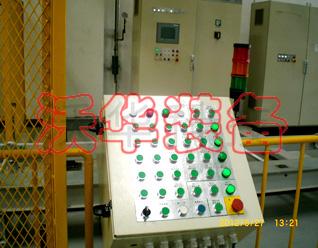 静电涂装机械