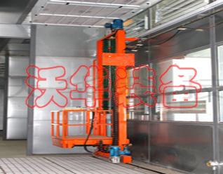 工业涂装设备