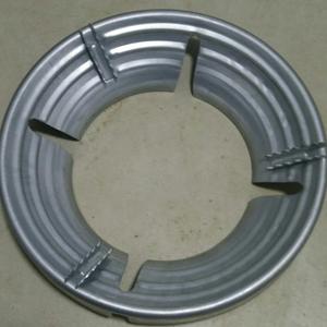 煤气不锈钢节能罩