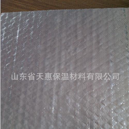 铝箔酚醛复合风管板材