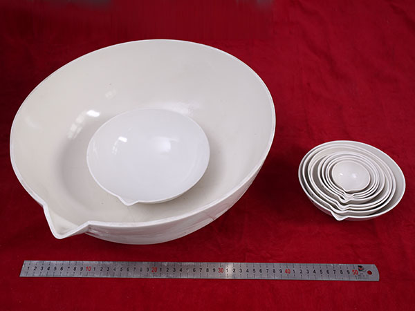 半球蒸发皿
