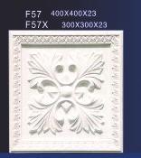 EPS石膏线条-F57
