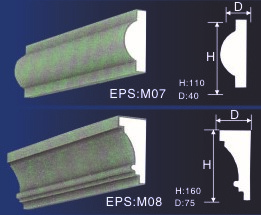 EPS线条M09