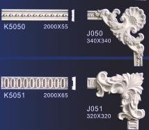 EPS石膏线条-K5003-K5017