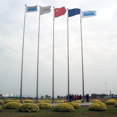 新疆不锈钢旗杆厂家