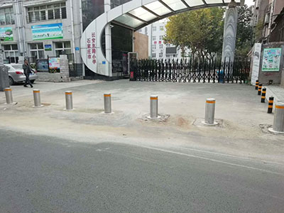 新疆河北反恐升降柱