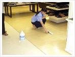 遵义地板打蜡服务