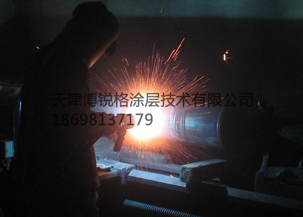 天津碳化钨涂层