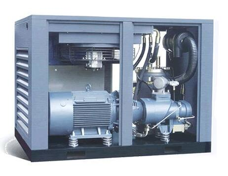 重庆双螺杆式空气压缩机