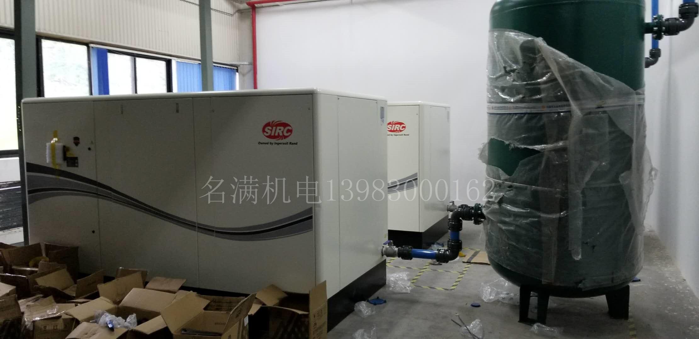 重庆中高压空压机