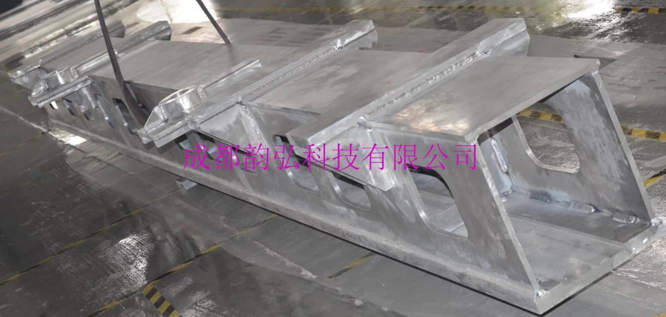 铝合金焊接产品
