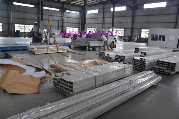 成都铝合金焊接生产厂家