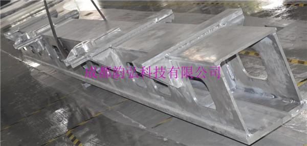 厚板铝合金焊接