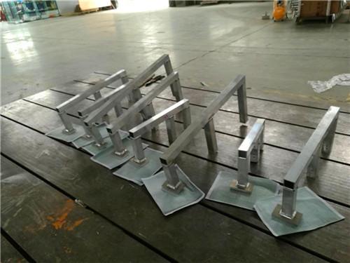 铝合金容器焊接