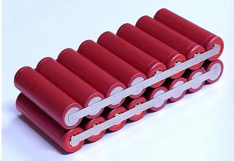 锂电池材料