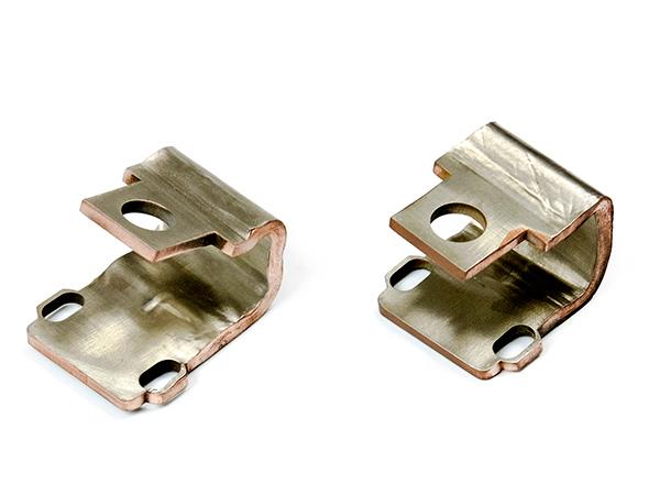 无锡铜箔软连接