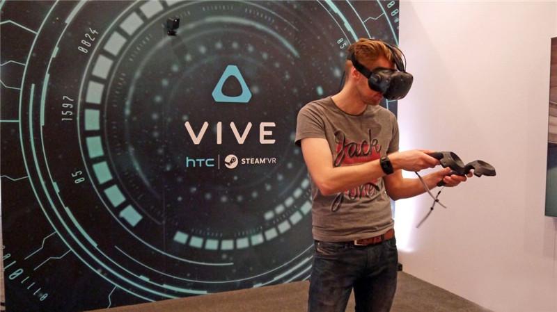 四川VR虚拟现实技术
