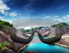 四川VR虚拟现实制作