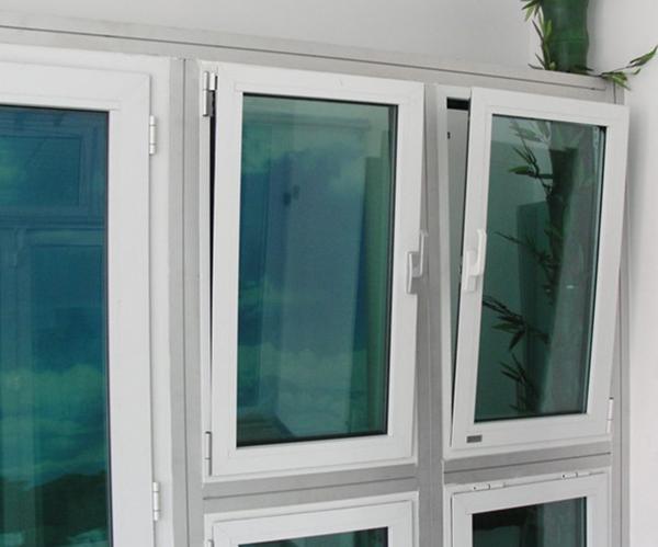 遵义门窗安装