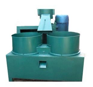 河南多功能有机肥造粒机
