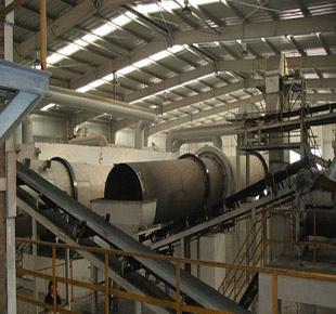复合肥成套生产设备厂家