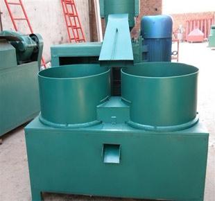 郑州生物有机肥造粒机