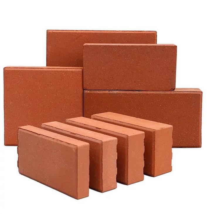 成都红色烧结砖生产厂家