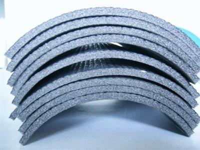 铝箔保温材料