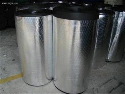 橡塑带铝箔板材