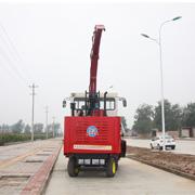 4QZ-14型青饲料收获机  破碎青储机价格