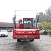 4QZ-12型青饲料收获机  青储机