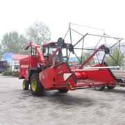 4QZ-12型青饲料收获机  青储机生产