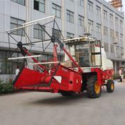 4QZ-2200B青饲料收获机 玉米青贮机