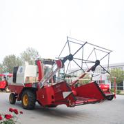 4QZ-2200B青饲料收获机 籽粒破碎青贮机