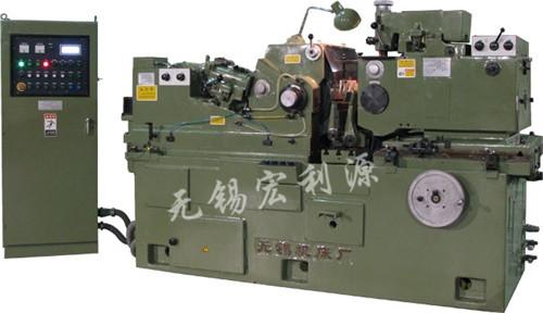 磨床设备生产