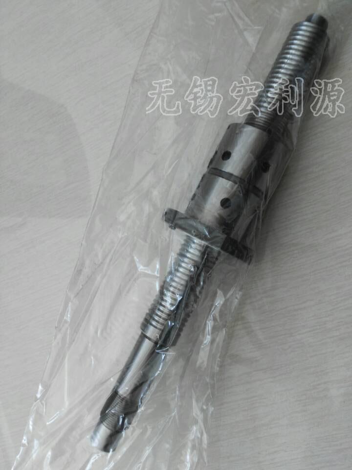 M1040S(6孔)滚珠丝杆