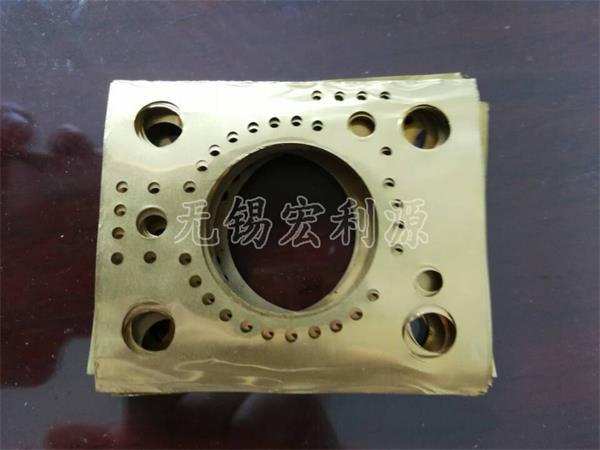 MGT1050铜薄膜