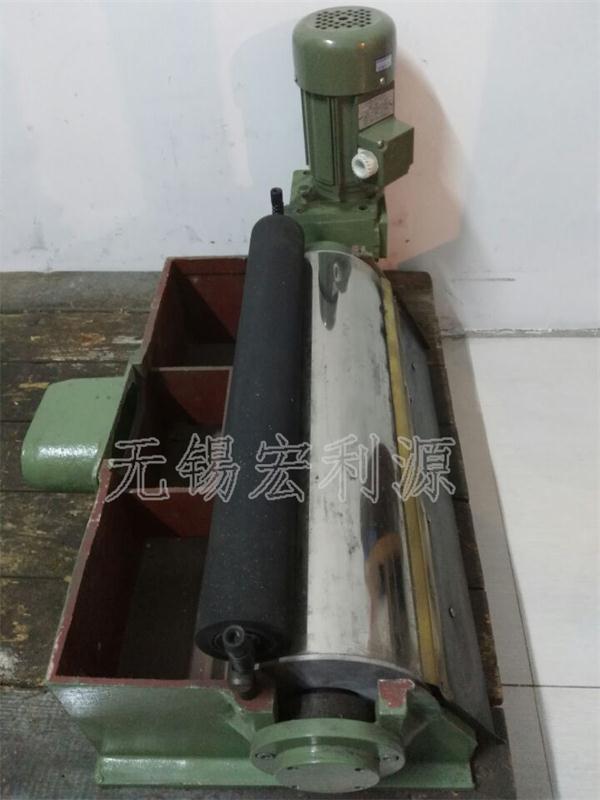 CF03磁性分离器