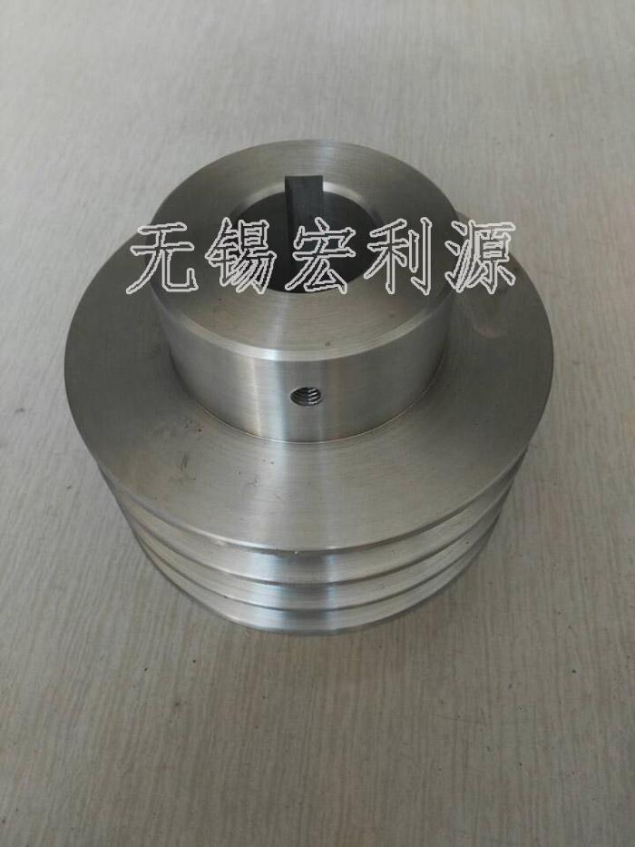 MGT1050电机皮带轮
