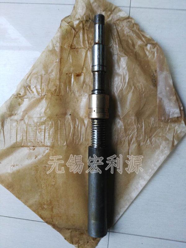 M1080进给丝杆、螺母、螺套(无锡机床厂)