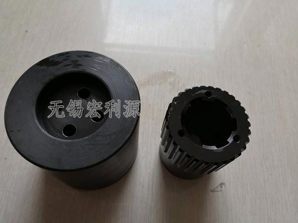 MK11150:导轮渐开线内花键套