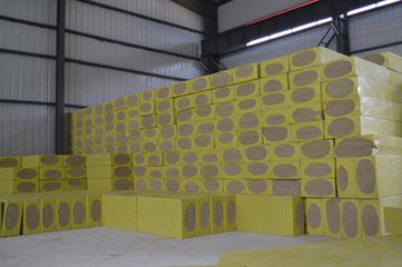 武汉岩棉板