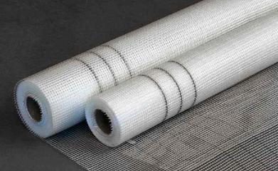 武汉玻璃纤维网格布